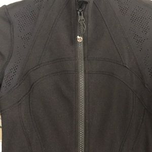 Lululemon sports jacket